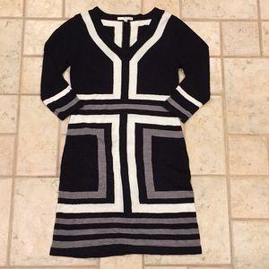 Studio One sweater dress